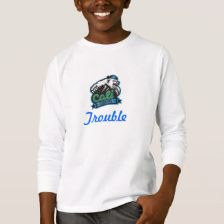 Cali Problem T-Shirt