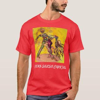 Cali Salsa Celebration! T-Shirt