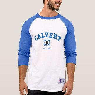Calvert Baseball-Shirt T-Shirt