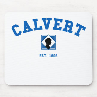Calvert Bildungs-Mausunterlage Mauspad