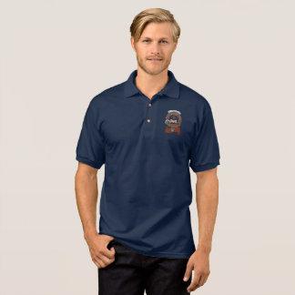 Cameron-Clan-Abzeichen-erwachsenes Polo-Shirt Polo Shirt