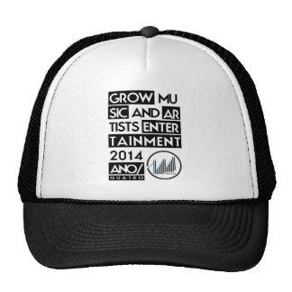 Camiseta-Grow-Music.jpg Mützen