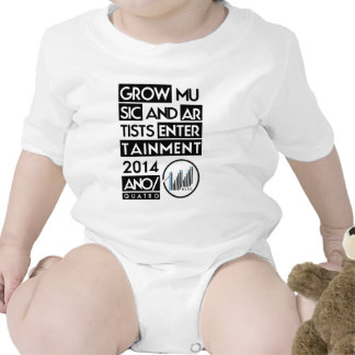Camiseta-Grow-Music jpg Shirt
