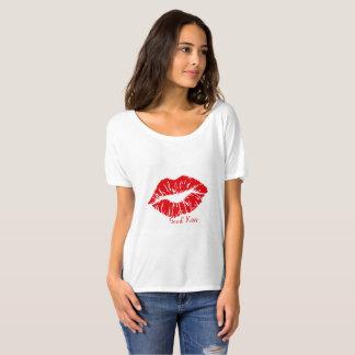 Camiseta tun beijo T-Shirt