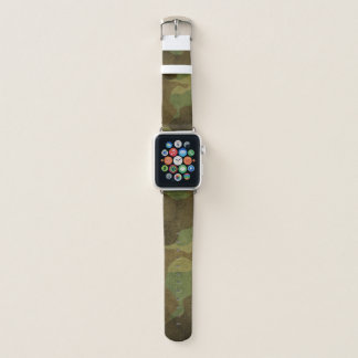 Camouflage - Apple-Uhr Apple Watch Armband