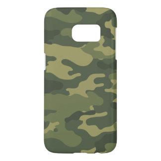 Camouflage-Muster für Jäger oder mililtary
