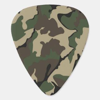 Camouflage-Standard-Plektrum Plektrum
