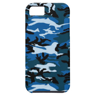 Camouflagemuster iPhone 5 Vibefall iPhone 5 Case