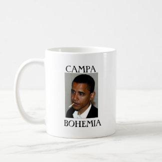 Campa Böhmen Kaffeetasse