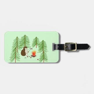 Campings-Igels-Gepäck-Umbau Gepäckanhänger
