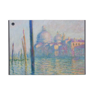 Canal Grande Venedig durch Monet iPad Mini Schutzhülle