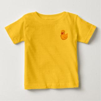 Canard de bébé t-shirt pour bébé