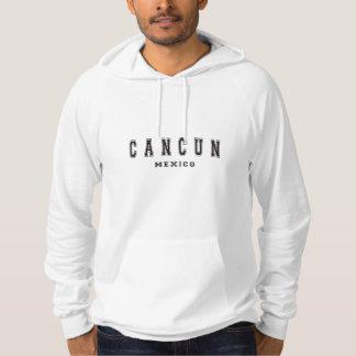 Cancun Mexiko Hoodie