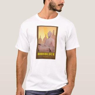 candi borobudur/borobudur Tempel T-Shirt