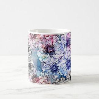 Canette Flower power Mug