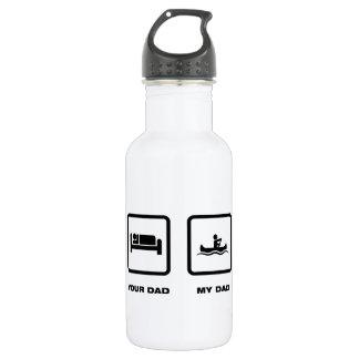 Canoeing Trinkflaschen