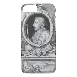 Canute der große (d.1035) König von England, iPhone 8/7 Hülle