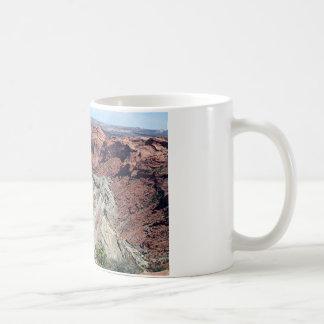 Canyonlands Nationalpark, Utah, Südwesten USA 5 Kaffeetasse