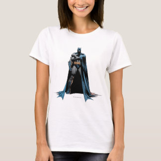 Cap de Batman plus d'un côté T-shirt