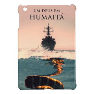 "Capa tun livro ""Um Deus EM Humaitá "" iPad Mini Hüllen"