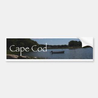 Cape- CodAutoaufkleber Autoaufkleber