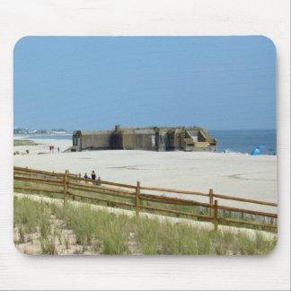 Cape May Bunker Mauspads
