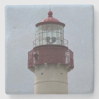 Cape May Leuchtturm Steinuntersetzer