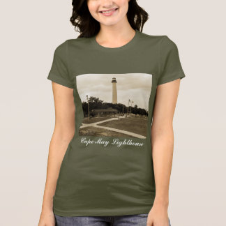 Cape May Leuchtturm T-Shirt