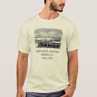 Capitoline Boden, Brooklyn T-Shirt