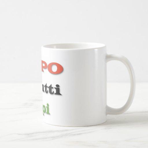Capo/patron Mug À Café