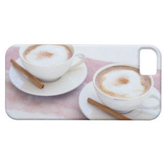 Cappuccino Hülle Fürs iPhone 5