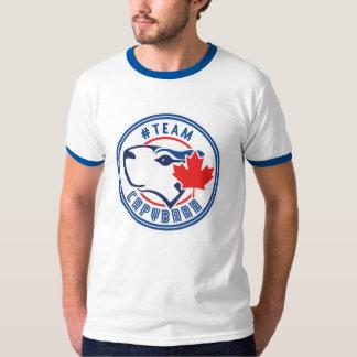 Capybara-Stolz T-Shirt