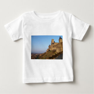 Carcassonne, Frankreich Baby T-shirt