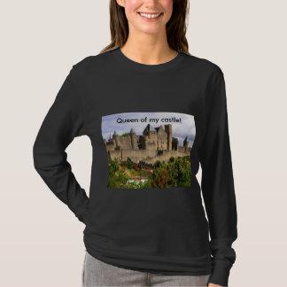 Carcassonne, Frankreich T-Shirt