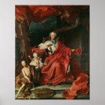 Cardinal de Bouillon Opening Affiches