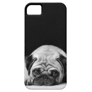 Carlin triste coque iPhone 5 Case-Mate