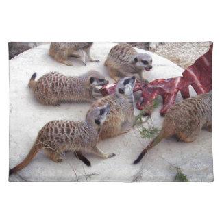 Carnivorous_Meerkats, _ Tischset
