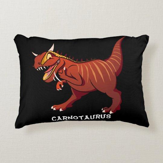 Carnotaurus Zierkissen