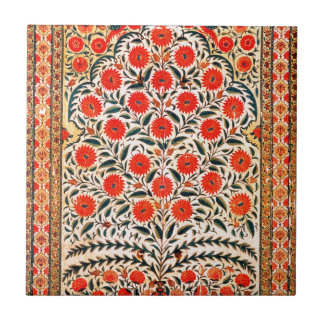 Carreau Art de Mughal
