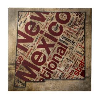 Carreau En Céramique Nouveau Mexico.jpg