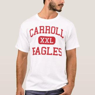 Carroll - Eagles - Highschool - Ozark Alabama T-Shirt