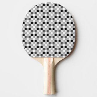Carta/Klingeln Pong Paddel Tischtennis Schläger