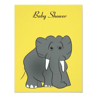 Carte Baby shower