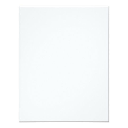 Mate 10,8 cm x 13,3 cm, Enveloppes blanches standard incluses