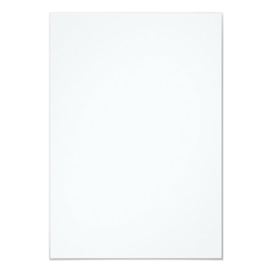 Mate 8,89 cm x 12,7cm, Enveloppes blanches standard incluses