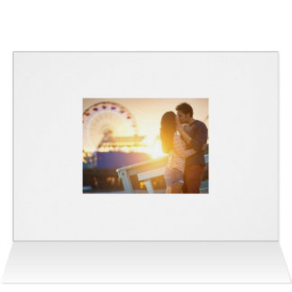 Carte de voeux pour l'anniversaire de mariage