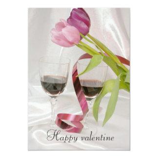 Carte Happy valentine