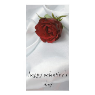 Carte happy valentine's day