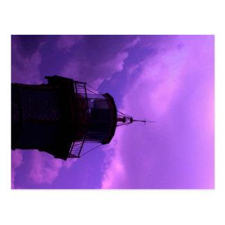 Carte Postale Le phare le plus ancien V1 d'île de Toronto