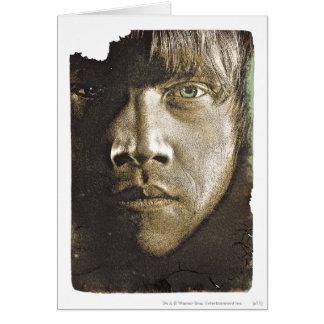 Carte Ron Weasley 1